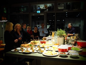 SMEG Networking Event